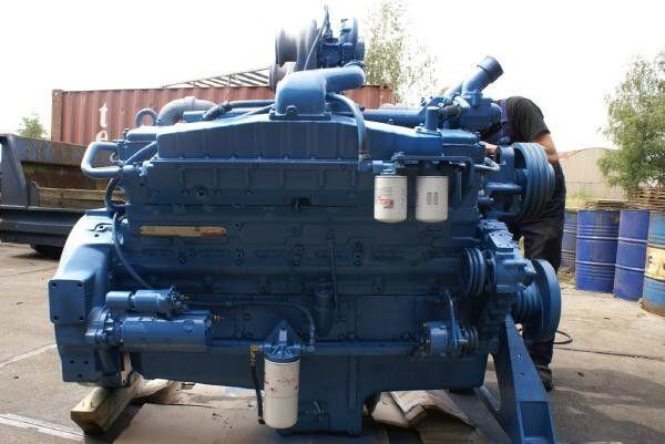 motor pentru CUMMINS VTA 28 alte mașini de construcții