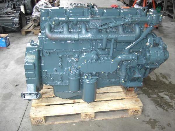 motor pentru DAF DHT 825 alte mașini de construcții