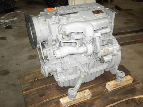 motor pentru DEUTZ BF4L1011 încărcător frontal