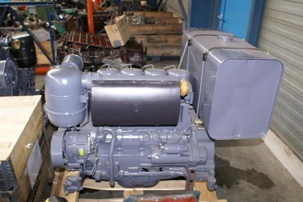 motor pentru DEUTZ F4L912 alte mașini de construcții