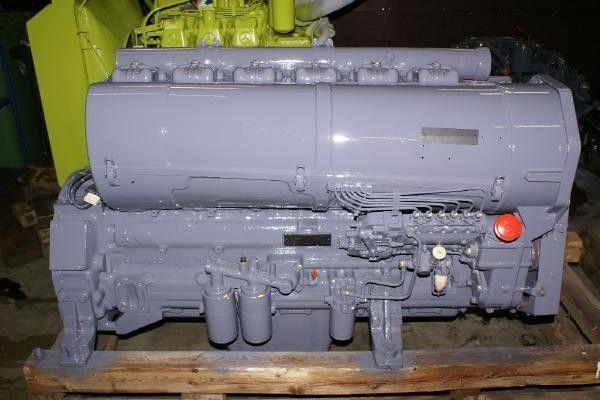 motor pentru DEUTZ F6L413FR alte mașini de construcții