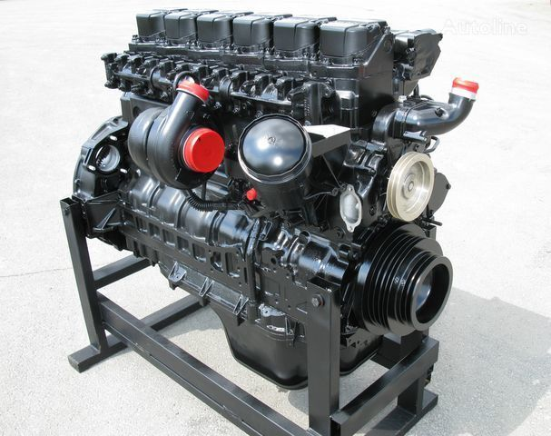 MAN D2866 motor pentru MAN ALL VERSIONS camion
