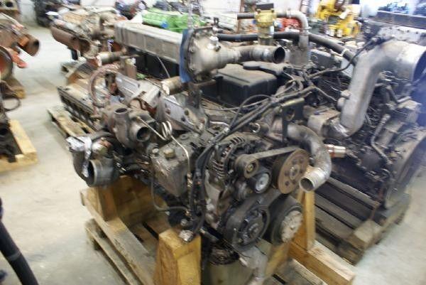 motor pentru MAN D0836 LF 43 01/2/3/4/5/6/10/13/18/40/41/44 camion