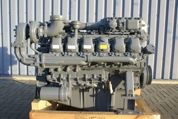 motor pentru MAN D2842 LE201 NEW alte mașini de construcții