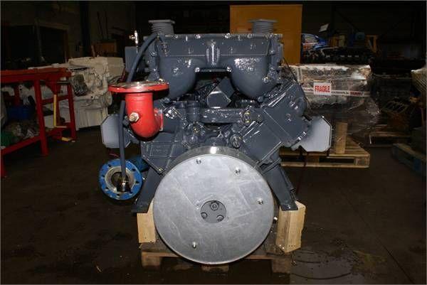 motor pentru MAN D2842LE211 camion