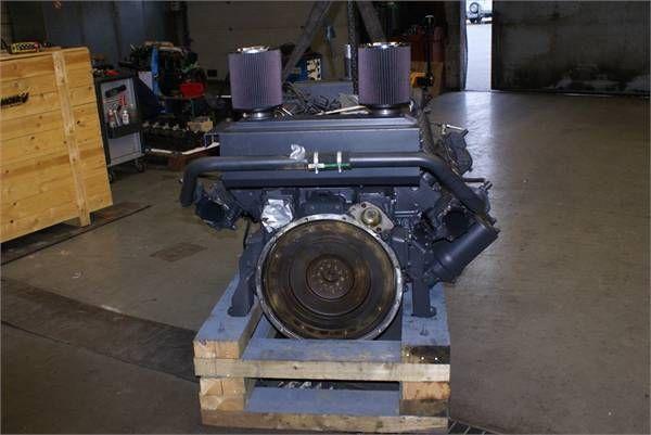 motor pentru MAN D2842ME alte mașini de construcții
