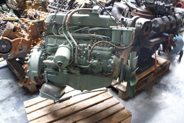 motor pentru MERCEDES-BENZ OM 352 alte mașini de construcții