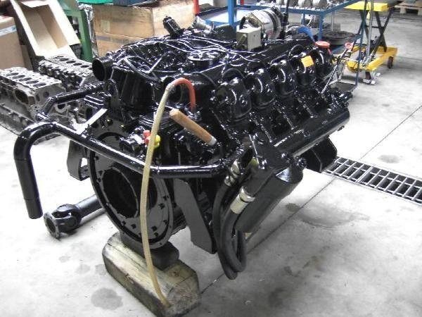 motor pentru MERCEDES-BENZ OM 403 camion