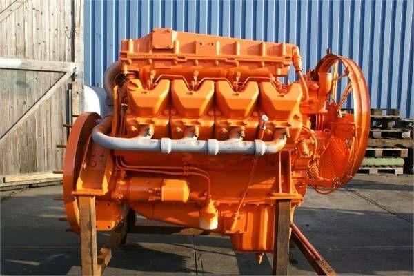motor pentru SCANIA DSI 14 autotractor