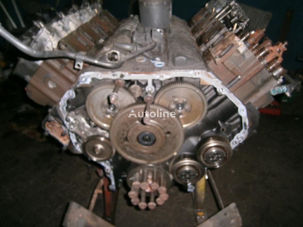 Scania motor pentru SCANIA R500 autotractor