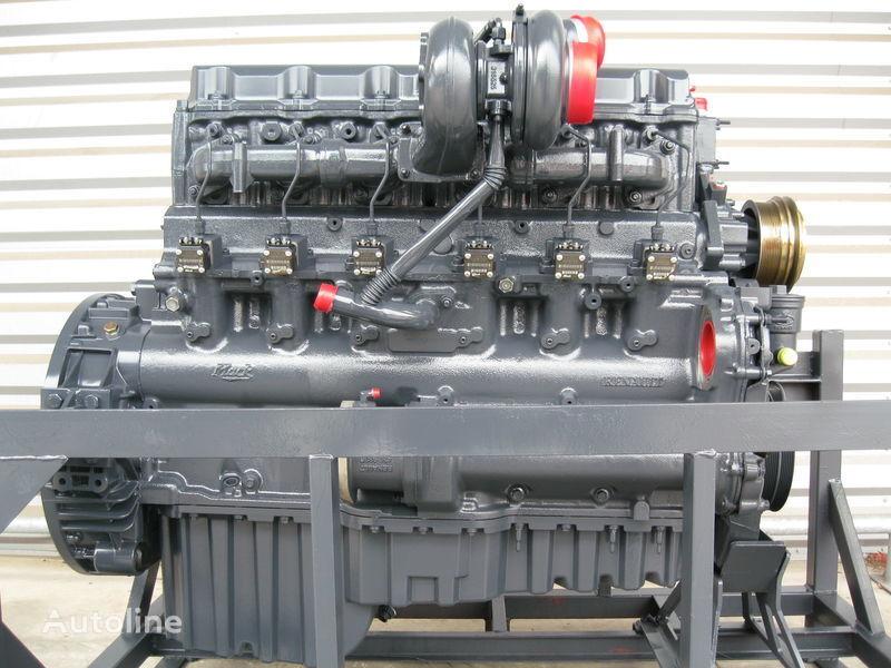 E TECH MACK SISU motor pentru SISU E-TECH480 camion nou