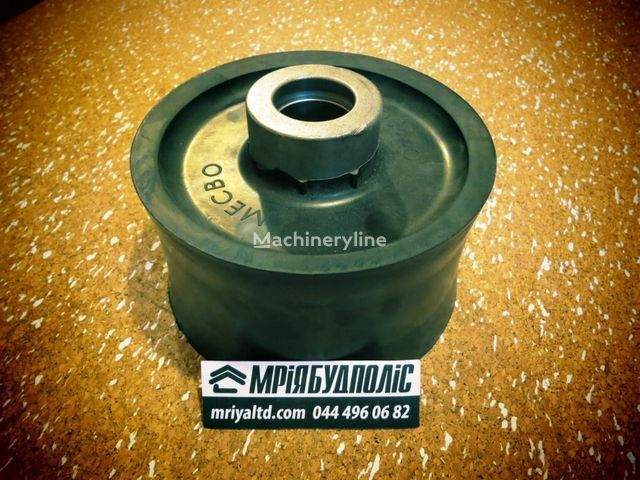 Italiya kachayushchie rezinovye porshni 180mm Mekbo (MECBO) piesă de schimb pentru pompă de beton