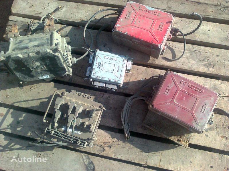 Modulyator ABS upravleniya tormozami,Cherkassy piesă de schimb pentru semiremorcă