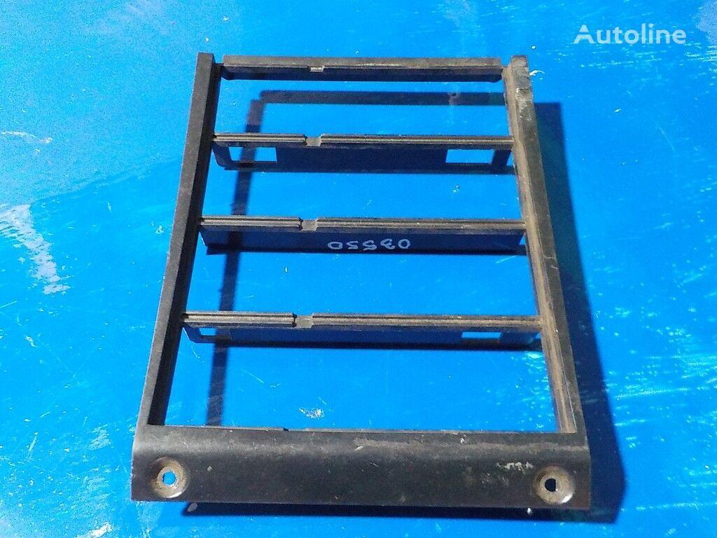 Montazhnaya panel pribornoy paneli Scania piesă de schimb pentru camion