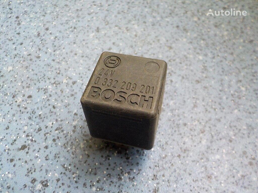 Rele Bosch piesă de schimb pentru camion