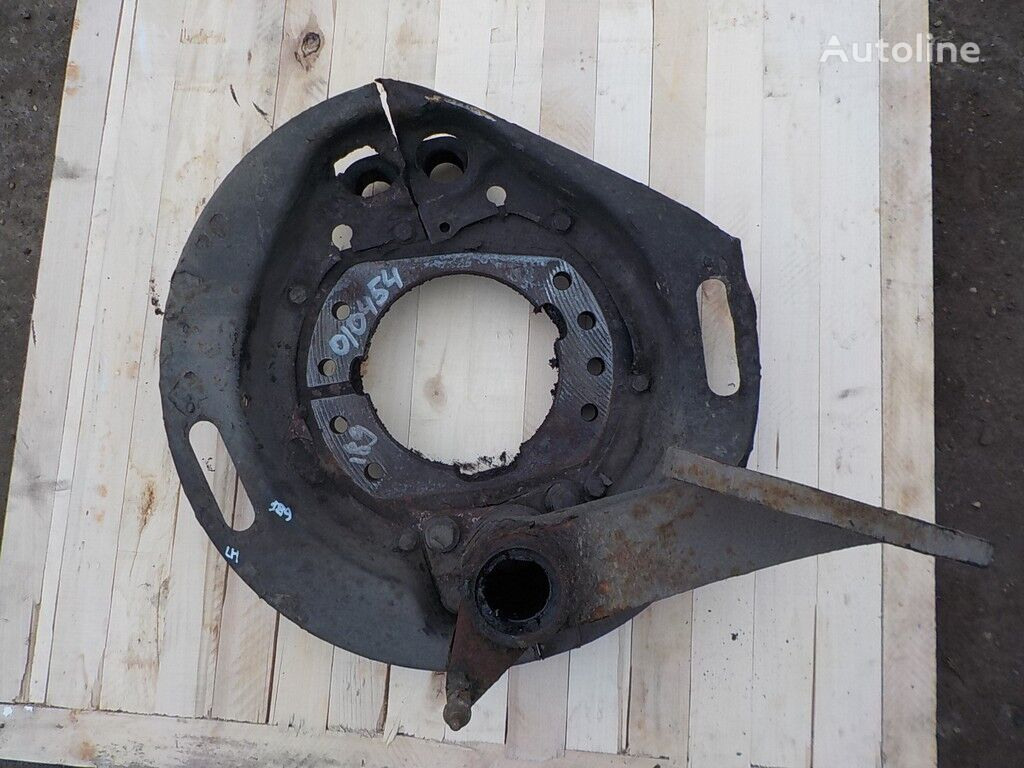 Shchit tormoznoy LH DAF piesă de schimb pentru camion