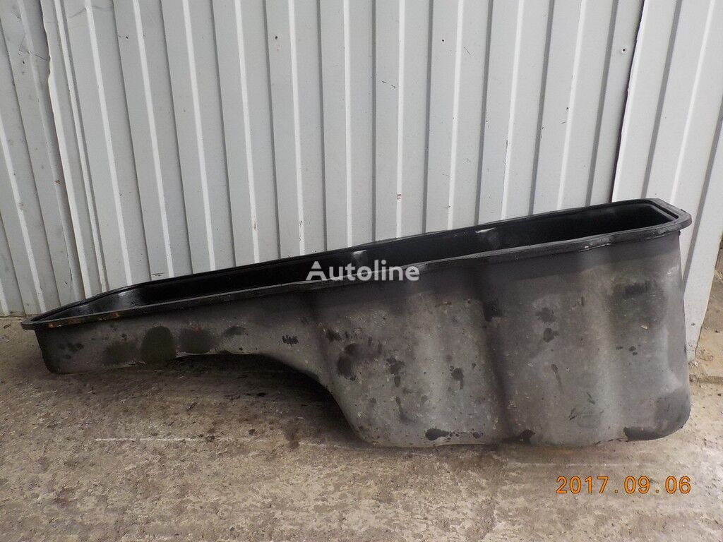 Maslyannyy poddon kartera dvigatelya piesă de schimb pentru DAF camion