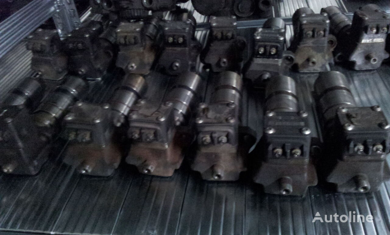 Mercedes Benz Actros EURO3, EURO5, MP2, MP3 pump unit, 410PS, 320PS, 0280745902, 0260748102, 0280743402 piesă de schimb pentru MERCEDES-BENZ Actros autotractor