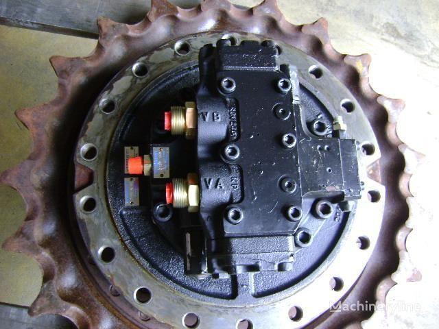 Traction Motor piesă de schimb pentru NEW HOLLAND E 385 excavator