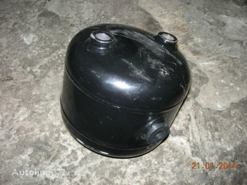 Resiver 5l 206x210mm 9501050010 piesă de schimb pentru VOLVO autotractor nou