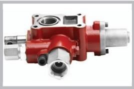 ABER (Portugaliya), Binotto (Italiya), Steelioom (Turciya) gidroraspredeliteli piston hidraulic pentru camion nou