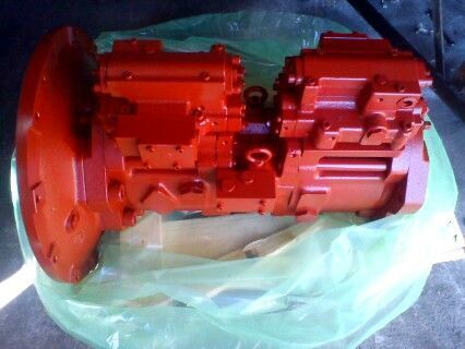 KOMATSU pompă hidraulică pentru KOMATSU PC210 LC-8  masina de sapat santuri