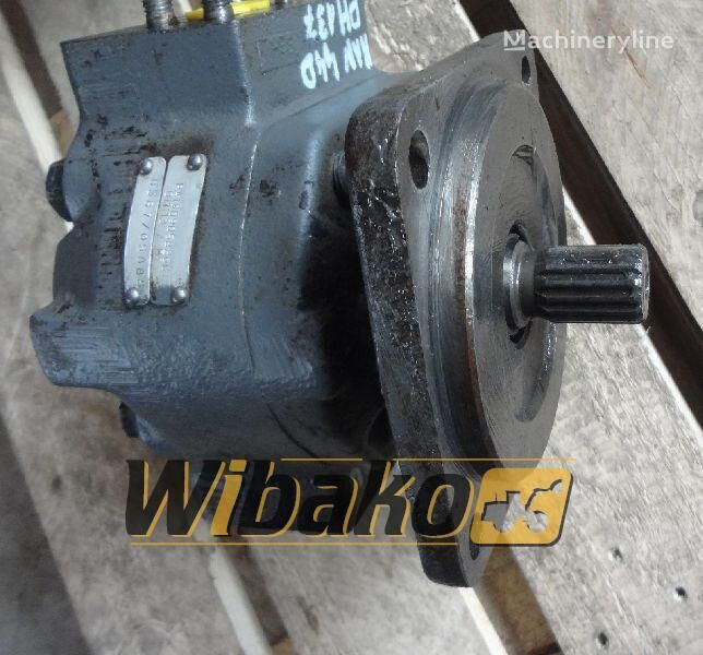 Main pump Hydreco PA1909Q5B26C pompă hidraulică pentru PA1909Q5B26C alte mașini de construcții