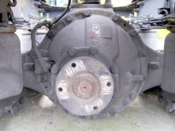 RS1344B punte motoare pentru VOLVO FH camion