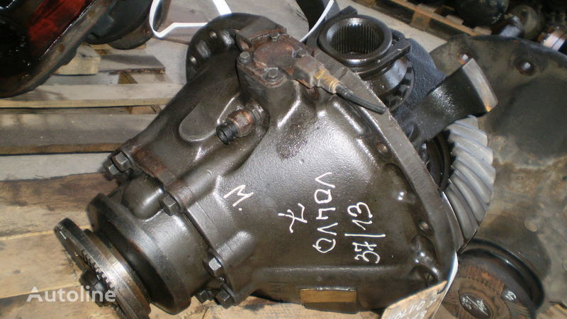 Vovo RSS1344B,37/13 punte motoare pentru VOLVO FH  autotractor