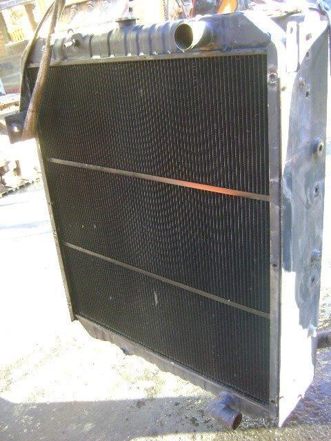 radiator pentru FIAT-HITACHI excavator