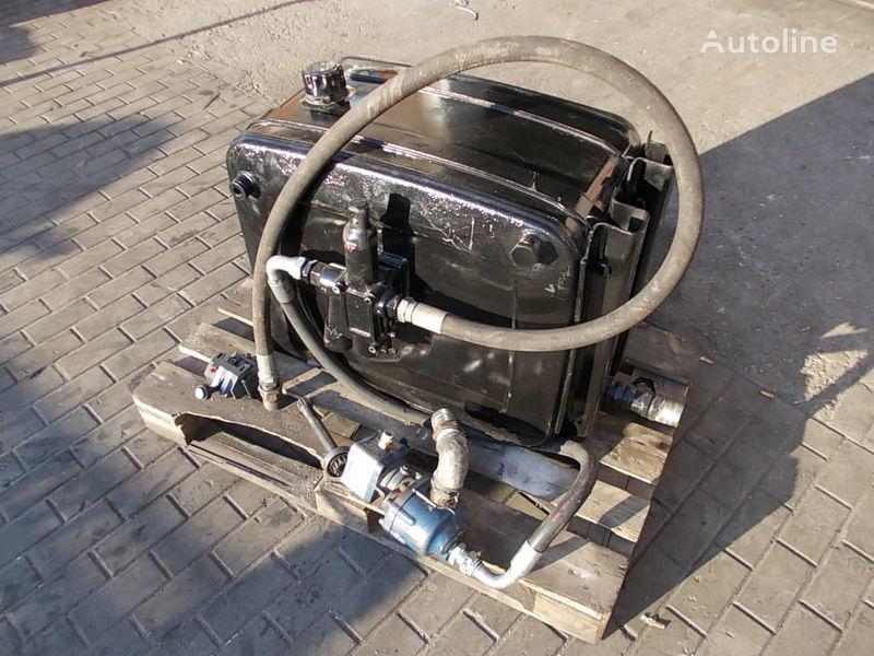 rezervor hidraulic pentru camion