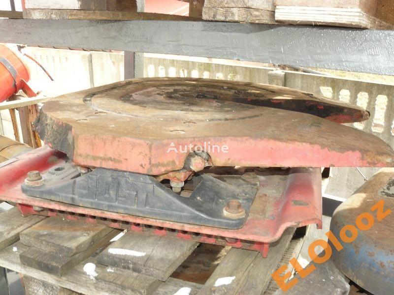 roată de rezervă pentru SCANIA GF (SCANIA VOLVO MAN DAF) TYP: S5045 camion