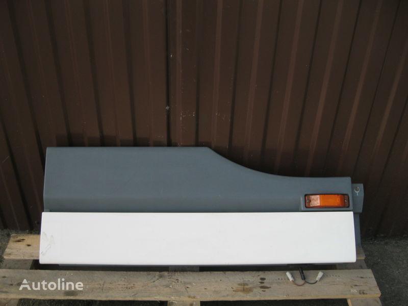 PRZEDŁUŻENIE STOPNICY scară pentru DAF XF 105 / 95 autotractor