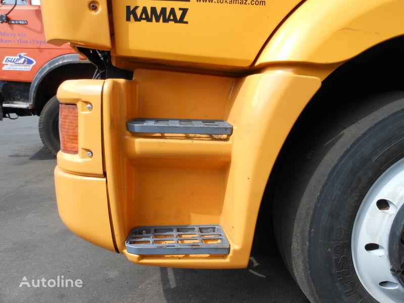 scară pentru KAMAZ 65115 camion nou