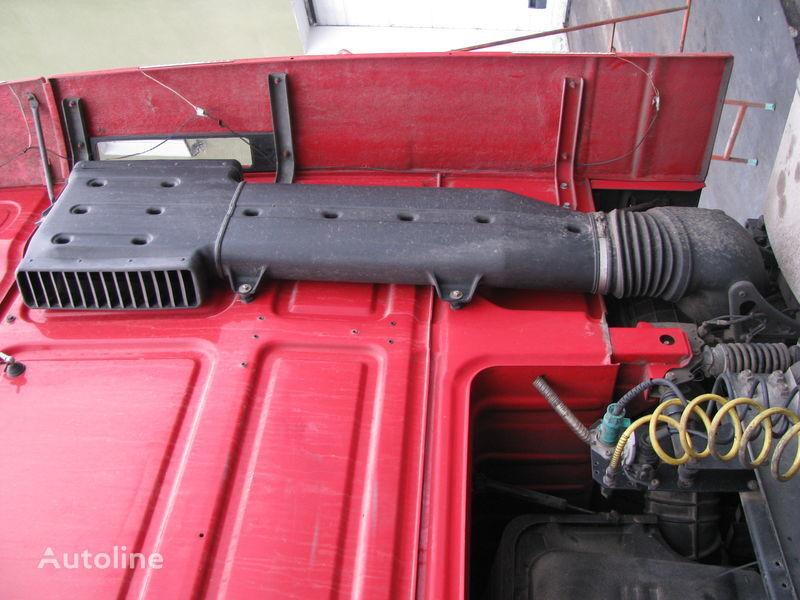 tub flexibil pentru ţeava de eşapament pentru DAF XF,CF autotractor