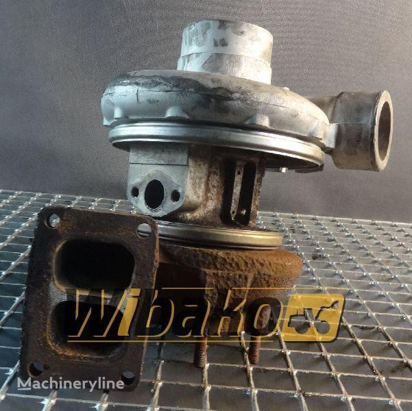 Turbocharger Schwitzer HANOMAG turbocompresor pentru HANOMAG (D964T) alte mașini de construcții