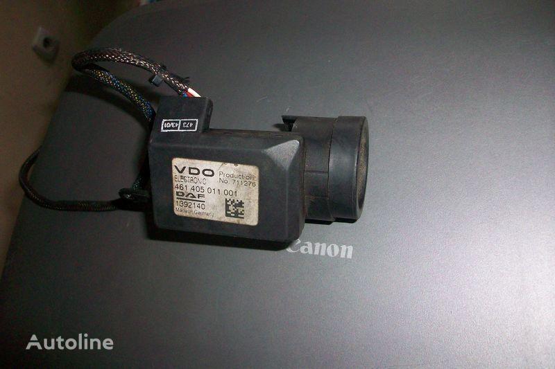 Immobilayzer 461 405 011 001 unitate de control pentru DAF autotractor