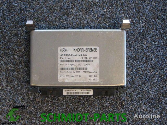 A 000 446 37 14 ABS/ASR Regeleenheid unitate de control pentru MERCEDES-BENZ autotractor