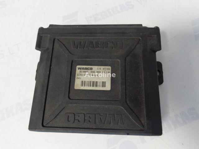 WABCO ECAS-ELECTRONIC 4460554030 unitate de control pentru MERCEDES-BENZ autotractor