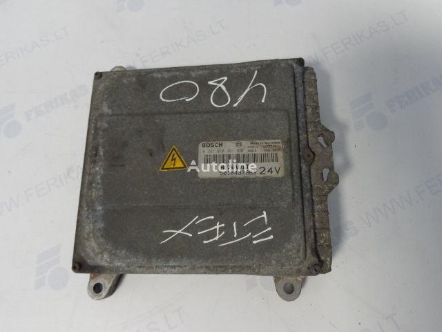 BOSCH EDC ECU 0281010044,5010284775 unitate de control pentru RENAULT MAGNUM autotractor
