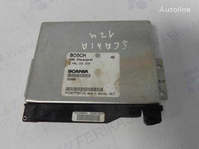 BOSCH ABS/ASR Steuergerat 0265150351,0486106008,1388035,1423866 unitate de control pentru SCANIA autotractor