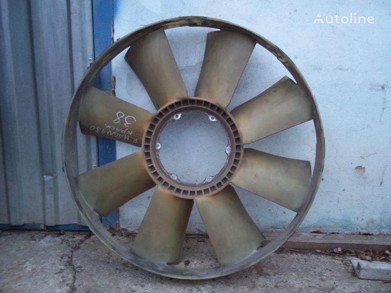 ventilator pentru RENAULT Magnum autotractor