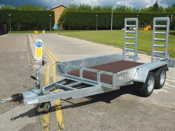 HCT AD2500 remorcă transport agabaritic