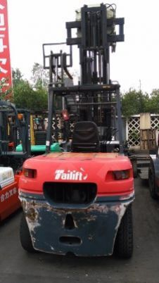 TAILIFT 5 ton stivuitor