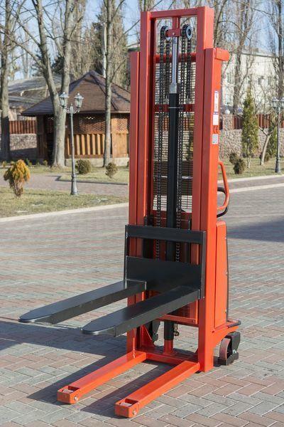 SRN 1530 transpaleta electrica