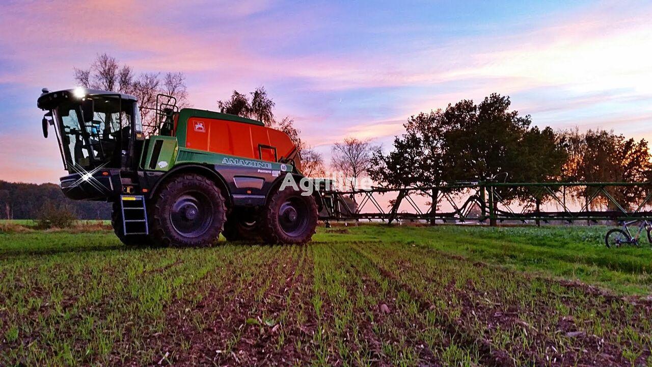 AMAZONE Pantera 4502 maşină de erbicidat nou