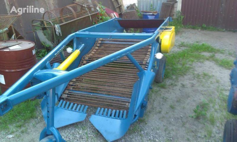 AGROMET masina de scos cartofi