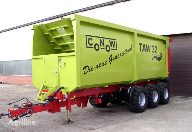CONOW TAW 32 remorcă agricolă nou