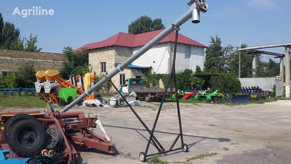 Shnekovyy pogruzchik (Shnek) ZShP-1 (Polsha) snec pentru cereale nou