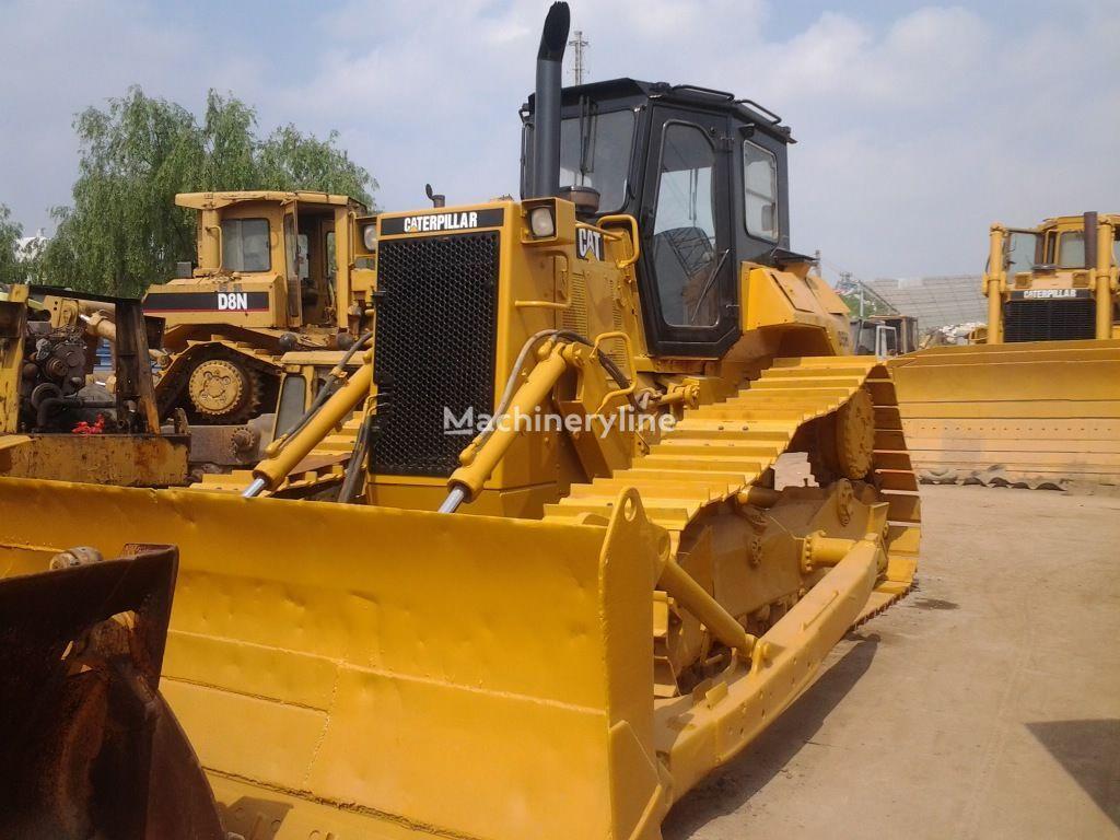 CATERPILLAR D5H,D5H-LGP buldozer